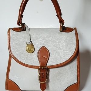 Dooney & Bourke All Weather Leather Hand Bag